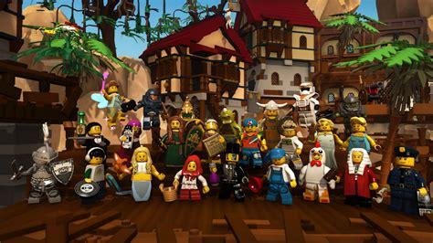 siege social lego lego minifigures review guide walkthrough