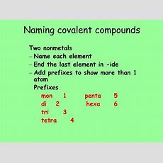 Ppt  Covalent Bonding Powerpoint Presentation Id5648526