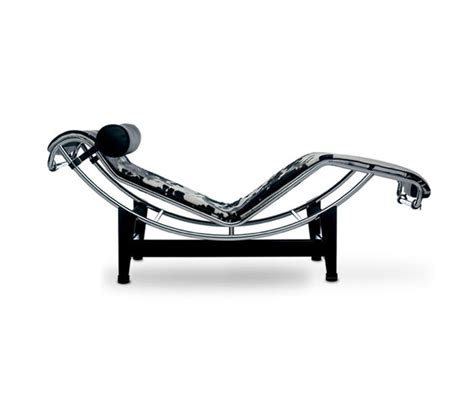 chaise lc4 lc4 chaise longues from cassina architonic