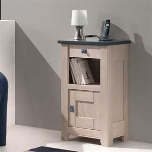 Petit Meuble Téléphone : meuble de t l phone whitney meubles rigaud ~ Teatrodelosmanantiales.com Idées de Décoration