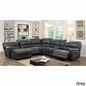 New l shaped sectional sofa in black leatherette for L shaped sectional sofa in black leatherette