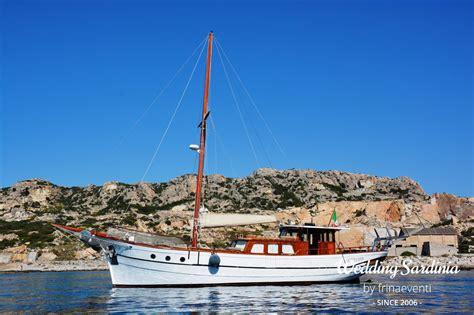 Boat Wedding Prices by Wedding On Boat In Sardinia Frinaeventi Wedding Planners