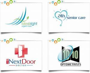 health care logo design portfolio custom logo designs With home health care logo design