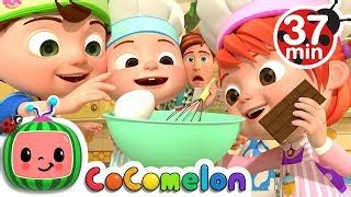 Cocomelon — yes yes vegetables song 03:46. Beach Song + More Nursery Rhymes & Kids Songs - CoCoMelon ...