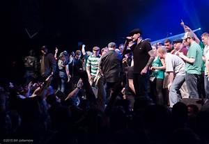 Dropkick Murphys at The House of Blues in Boston, MA on 14 ...