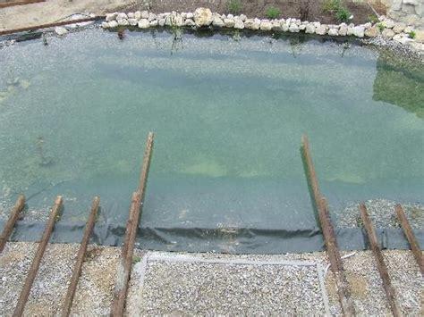 Steg Bauen Teich by Steg Am Teich Selberbauen Mein Sch 246 Ner Garten Forum