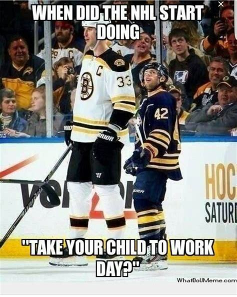 Nhl Meme - nhl jokes quot tag a bud who d laugh at this follow