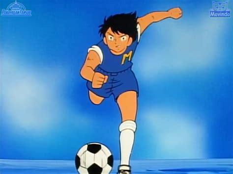 Anime Batch Captain Tsubasa Captain Tsubasa 1983 Episode 47 Subtitle Indonesia