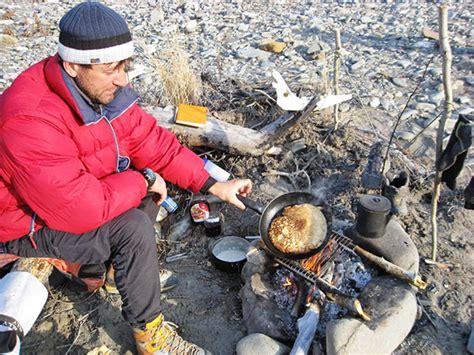 Lagerfeuer Temperatur by Indian Summer Abenteuer Alaska Www Bergnews