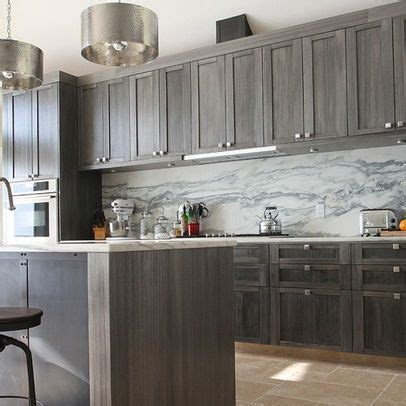 distressed gray kitchen cabinets kitchen cabinets the 9 most popular colors to pick from