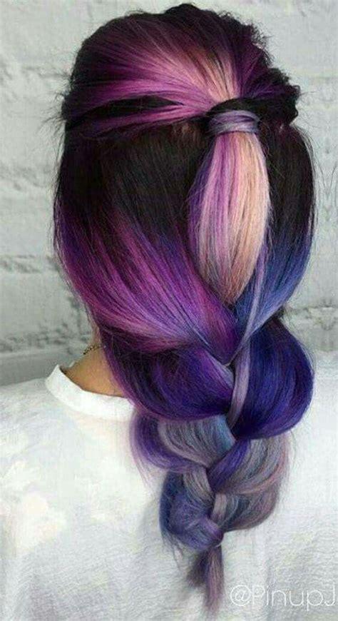 style hair for hair 5618 best hair images on colourful hair hair 5618