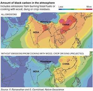 Daily Dose of Air Pollution: Op-Ed on Black Carbon in India