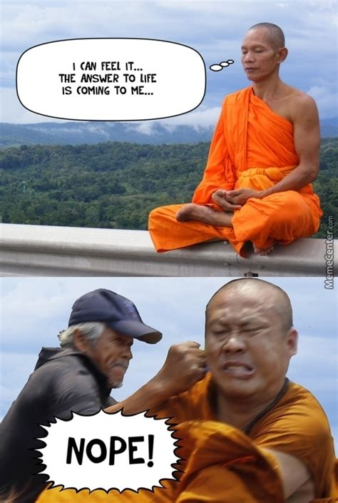 Buddha Memes - buddha memes best collection of funny buddha pictures