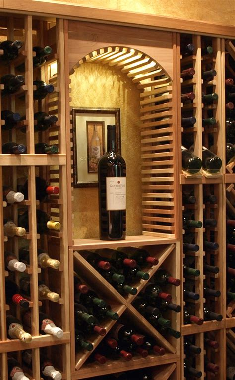 design patios wine closets