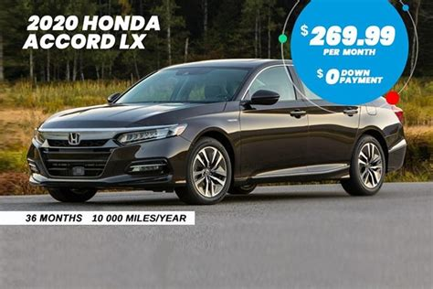 Check spelling or type a new query. Honda Accord 2020 Lease Deals in New York | Current Offers