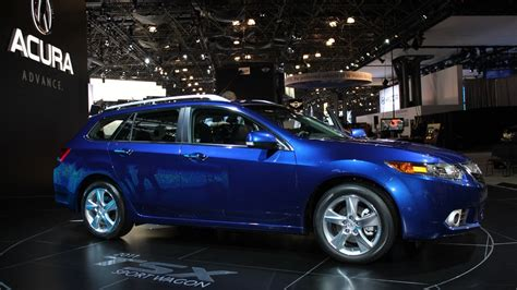 video 2011 acura tsx sport wagon s first commercial