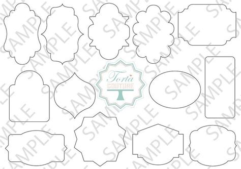 printable deer plaque template deer