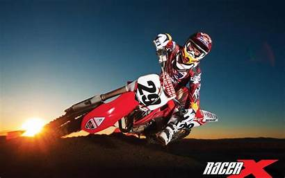 Racing Honda Wallpapers Bull Motocross Racer Andrew