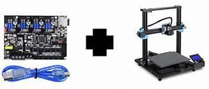 Sovol Sv01 Upgrade With Bigtreetech Skr Mini E3 Control Board