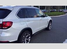 New BMW X5 x drive X Line with 3rd row seat YouTube
