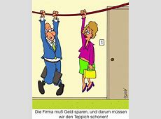 Geld sparen von Karsten Wirtschaft Cartoon TOONPOOL