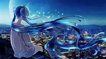 Anime Alone Wallpapers 5k Hdwallpaperslife
