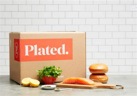 box cuisine mensuel albertson 39 s acquires shark tank alum plated for nearly