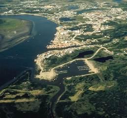 File:Bethel Alaska aerial view.jpg - Wikipedia, the free ...