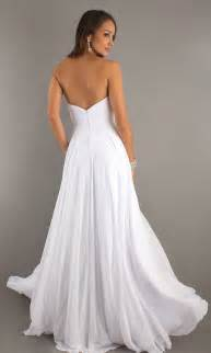 stylish dresses white dresses for women pjbb gown
