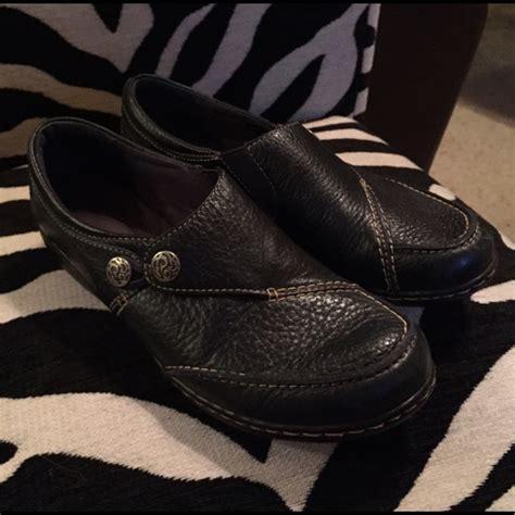 nike free slipon go 41 clarks shoes 39 s ashland q slip on