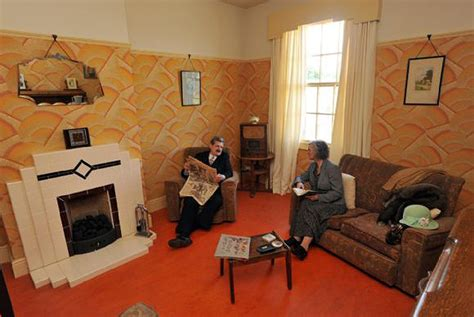 1930 homes interior 1930s interiors weren 39 t all black gold and drama