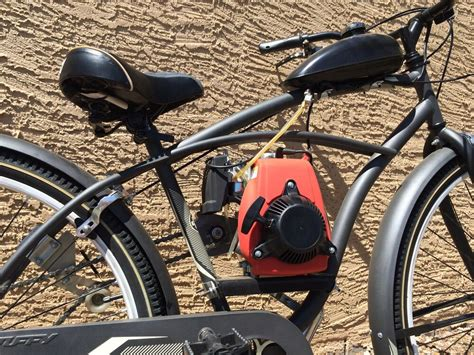 Electric Motor For Bicycle by Center Mounted Chain Drive Bicycle Motor Kit Gas Motorized