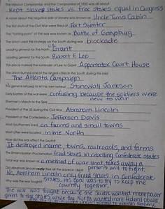 5th Grade Mbes Blog  Social Studies Notes