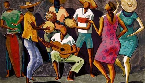 História do Samba - Resumo, origem, Brasil, tipos ...