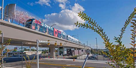 big businesses pouring money   sound transit