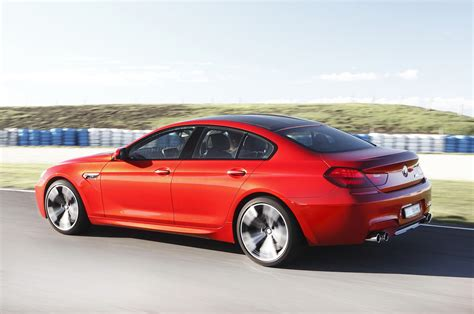 Review Bmw M6 Gran Coupe by Bmw M6 Gran Coupe Review Caradvice