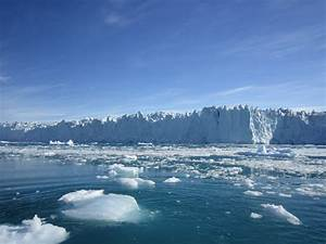 Melting ice sheets becoming largest contributor to sea ...