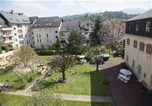 Maison De Retraite Chambery : ehpad maison de retraite saint benoit chambery ~ Dailycaller-alerts.com Idées de Décoration