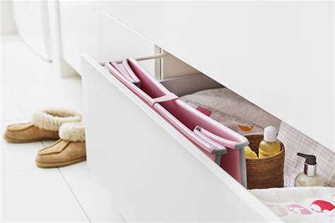test produit la baignoire pliable stokke flexi bath