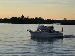 1979 Albin Trawler Powerboat For Sale In New York