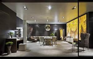 Top Italian Design at Salone Internazionale Del Mobile in ...