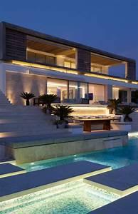 Moderne Design Villa : best 25 modern villa design ideas on pinterest luxury modern homes villa plus and luxury ~ Sanjose-hotels-ca.com Haus und Dekorationen