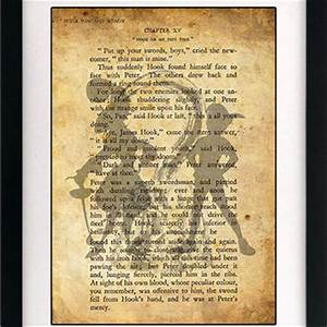 Best Peter Pan Book Etsy Products on Wanelo