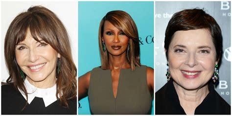 top  haircuts  women      allure