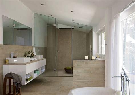 Deavita Badezimmer Modern by Moderne Badezimmer Einrichtungen 30 Bilder Und Ideen