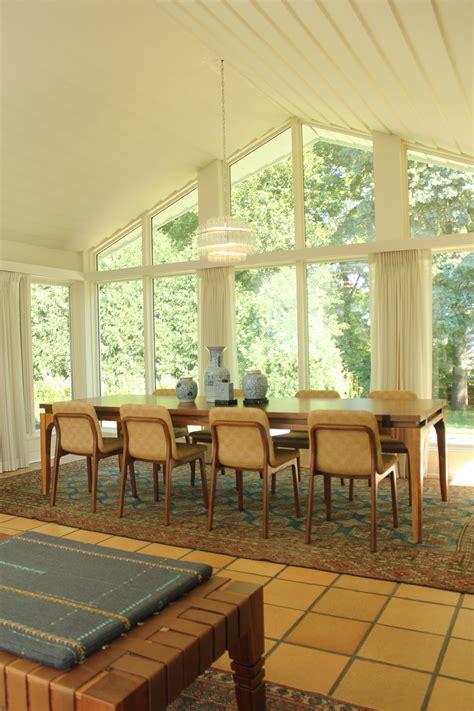 midcentury dining room design ideas decoration love