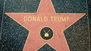 Donald Trump's Hollywood Star | Know Your Meme