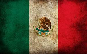 Dirty Flag Version Zero:Mexico by Hemingway81 on DeviantArt