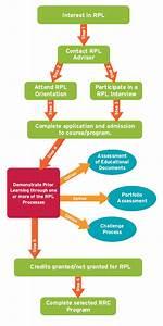 Rpl Process Flow Diagram