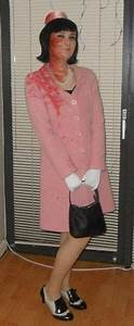 Jackie Kennedy Pink Suit On Display   www.imgkid.com - The ...